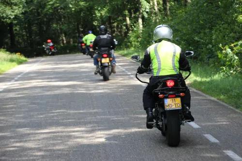 Motorrijbewijspoint Limburg motor lesplan