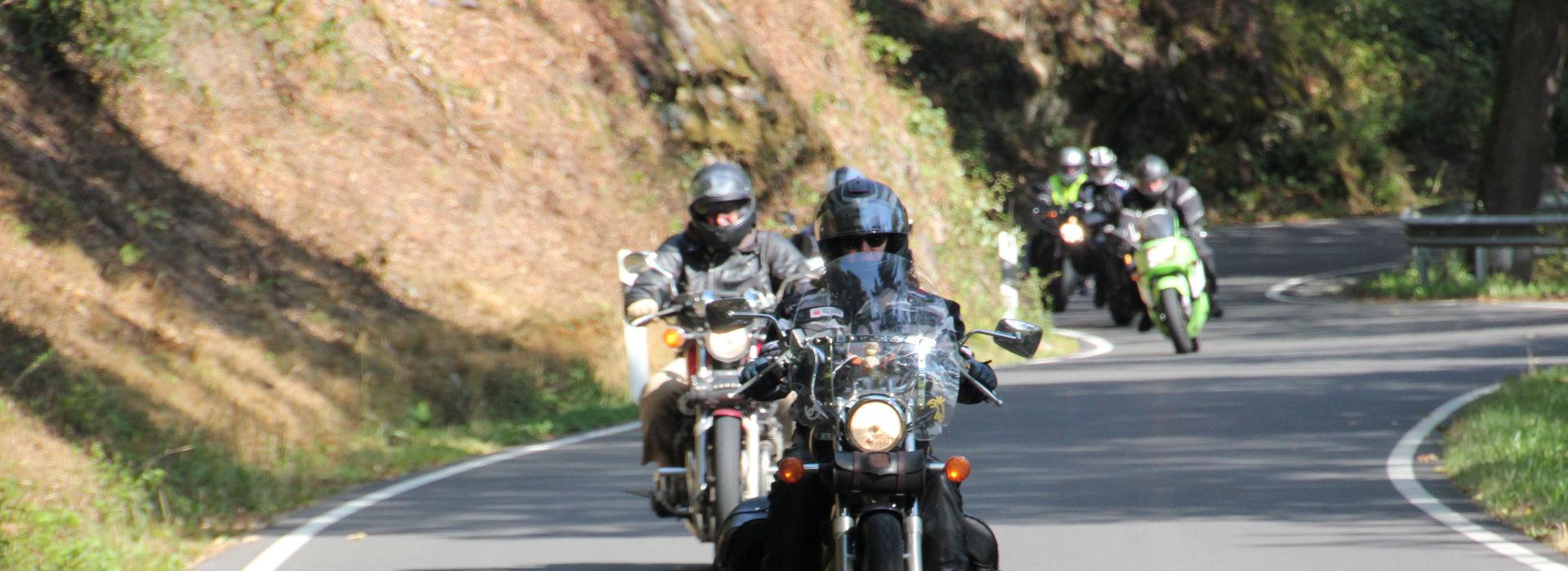 Motorrijbewijspoint Weert snel motorrijbewijs halen
