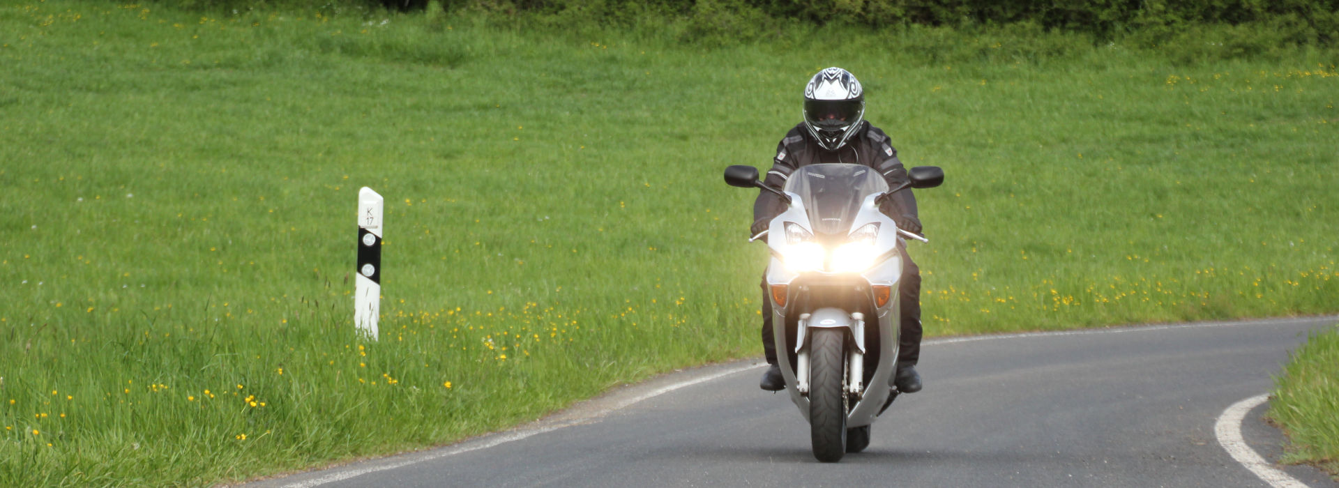 Motorrijbewijspoint Landgraaf snel motorrijbewijs halen