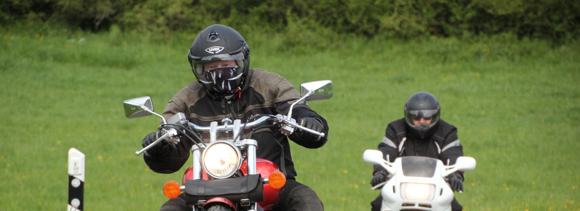 Motorrijbewijspoint Leunen snelcursus motorrijbewijs