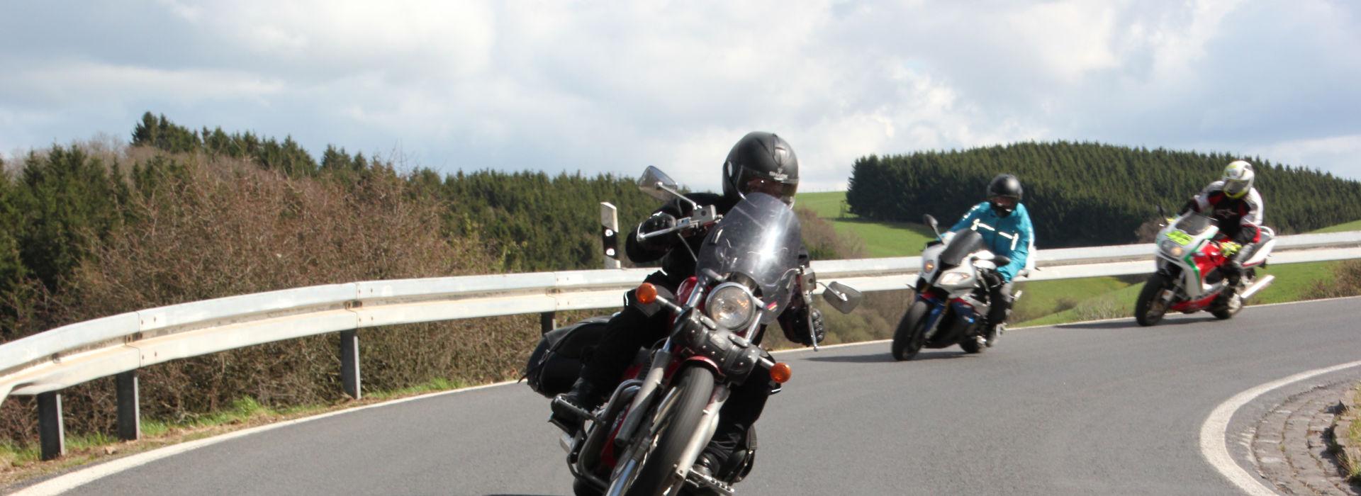 Motorrijbewijspoint Blitterswijck motorrijlessen