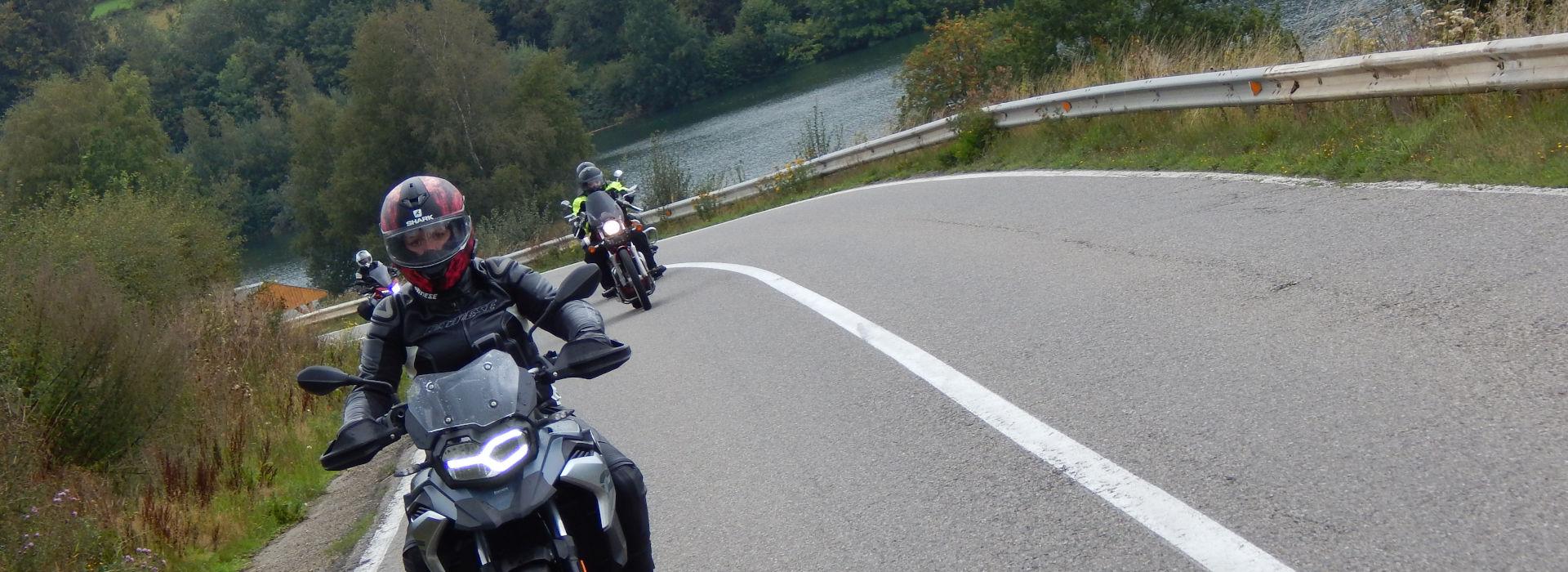 Motorrijbewijspoint Born snelcursus motorrijbewijs