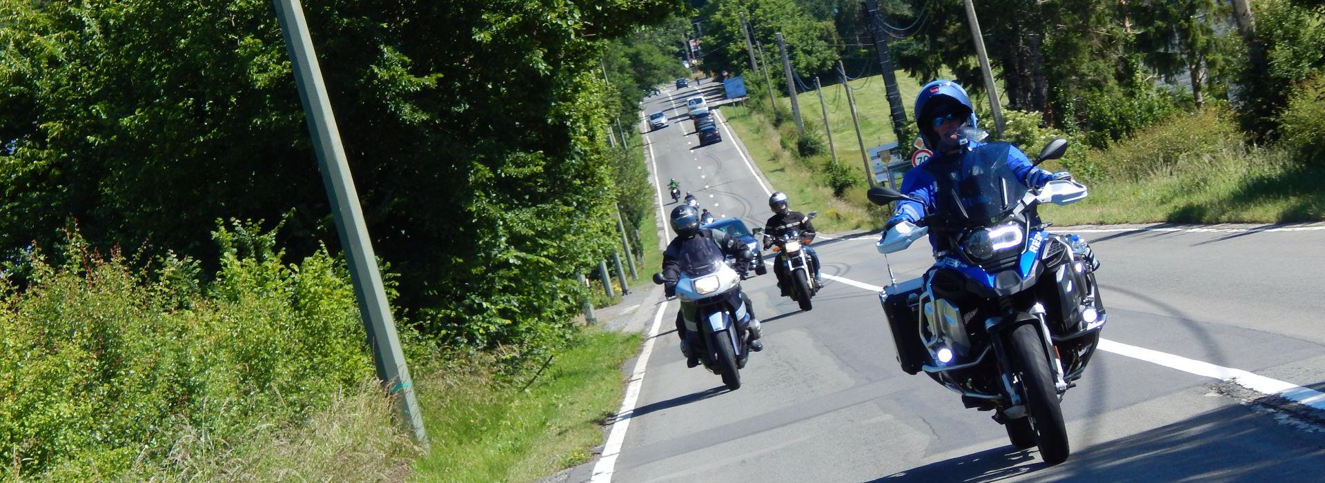 Motorrijbewijspoint Moorveld spoed motorrijbewijs
