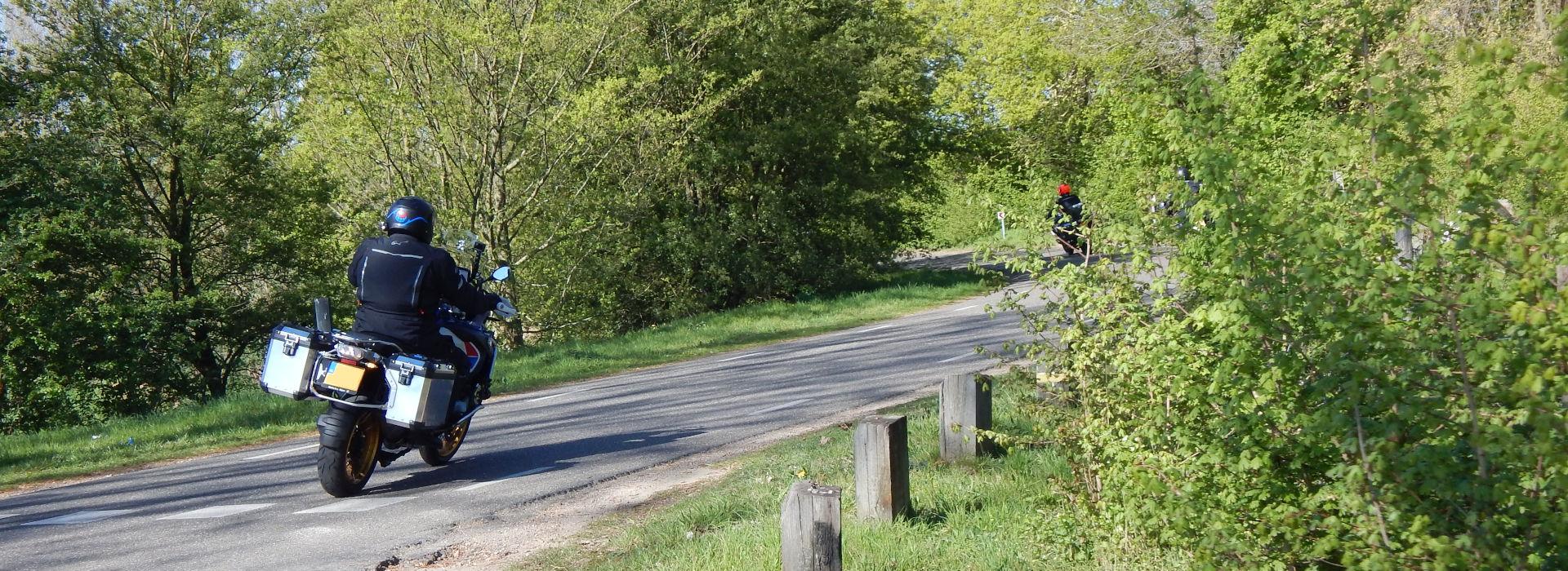 Motorrijbewijspoint Broekhuizenvorst spoedcursus motorrijbewijs
