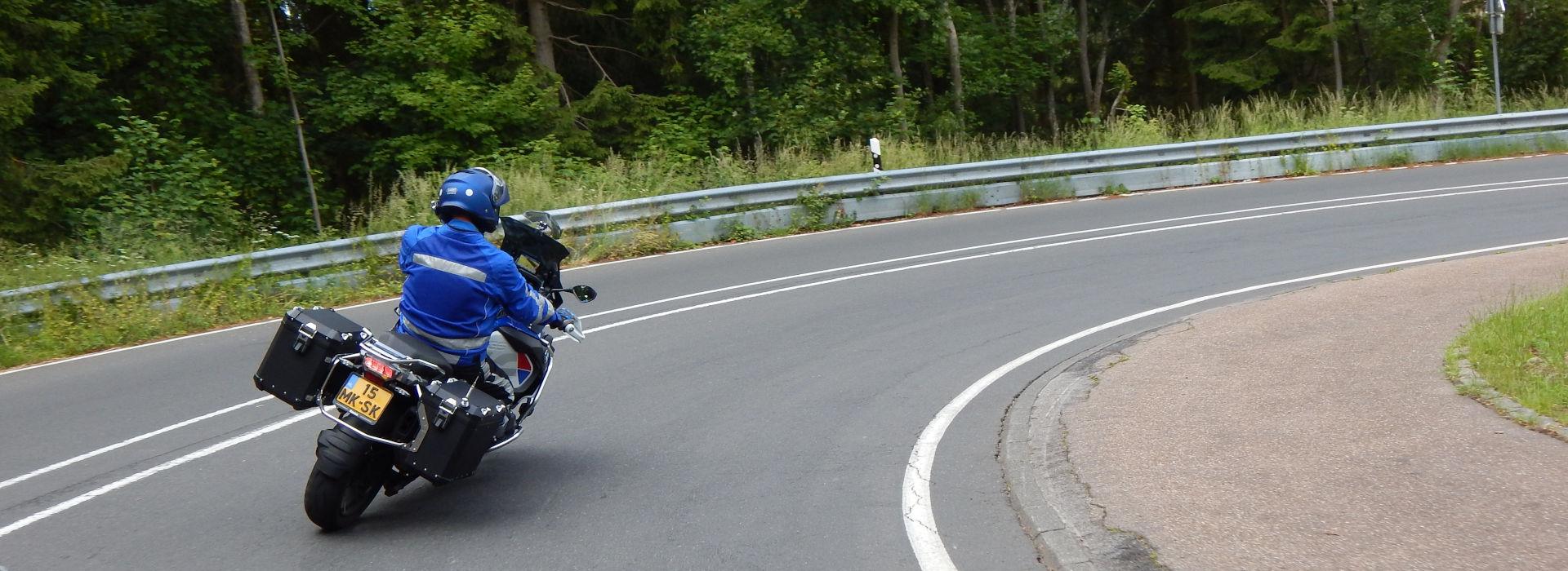 Motorrijbewijspoint Blerick spoedcursus motorrijbewijs