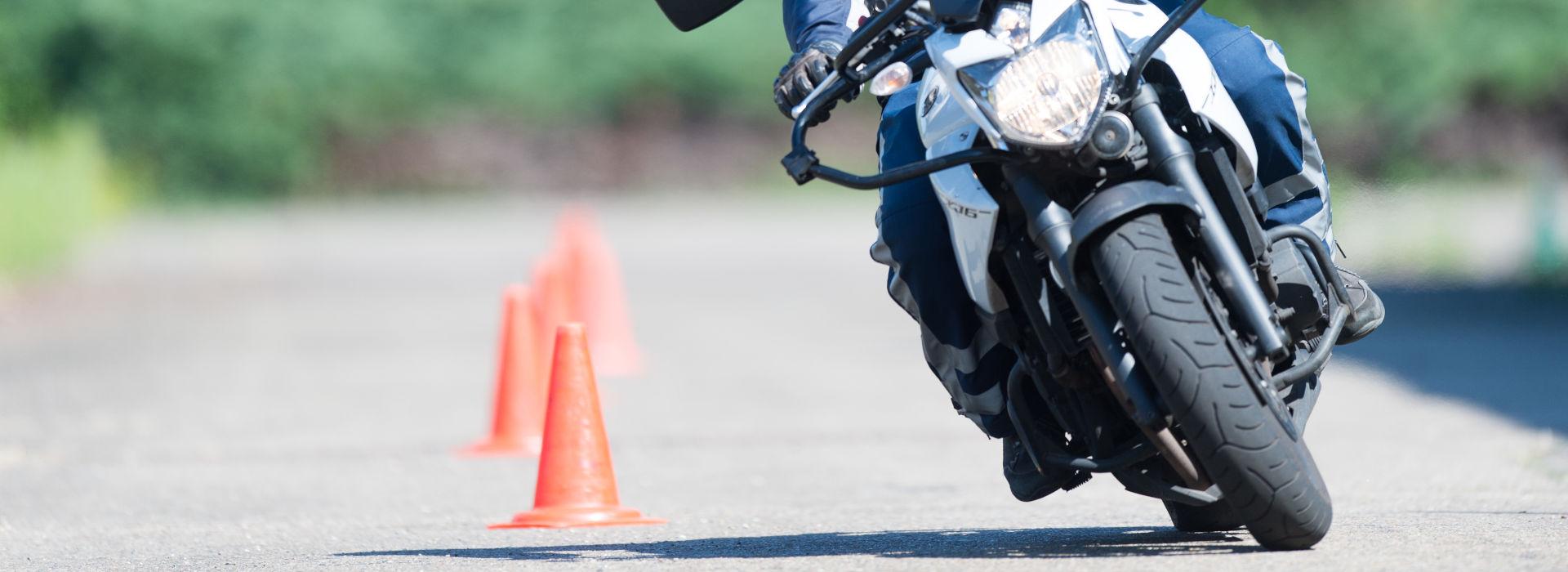 Motorrijbewijspoint Limburg motor rijvaardigheid
