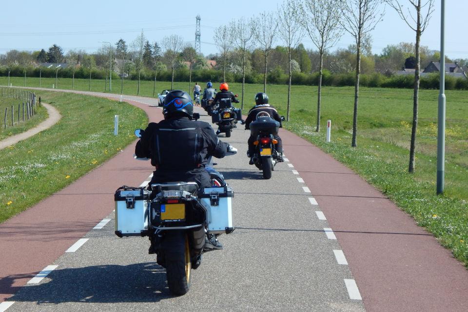 Motorrijbewijspoint Limburg motorrijlessen