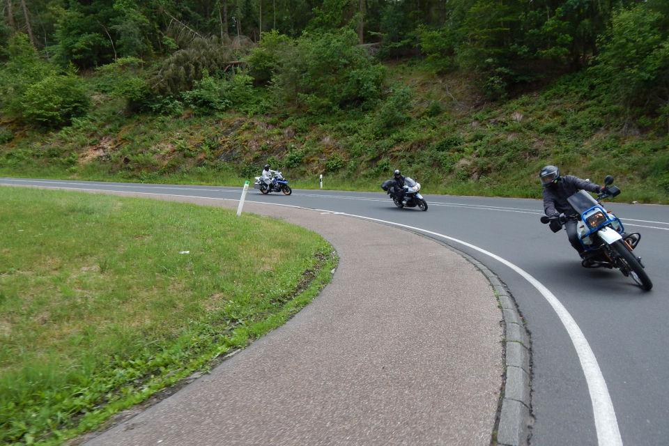 Motorrijbewijspoint Belfeld motorrijlessen
